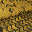 Hoppediz bébi félcsatos - Hop-Tye Conversion Buckle - Amsterdam sárga