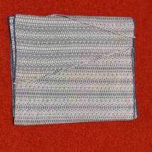 Használt Didymos hordozókendő - Mélykék-fehér Prima, 455 cm
