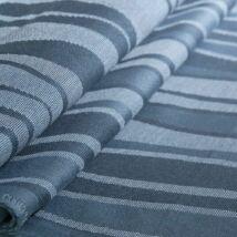 Didymos hordozókendő - Ezüst hullámok