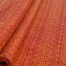 Didymos hordozókendő - Rubin-mandarin Prima
