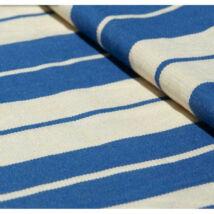 Didymos hordozókendő - Kék csíkos