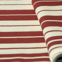 Didymos hordozókendő - Piros csíkos