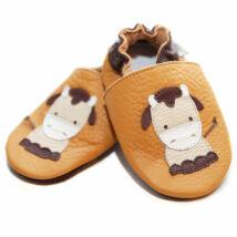 Liliputi puhatalpú kiscipő - Mú és Bú