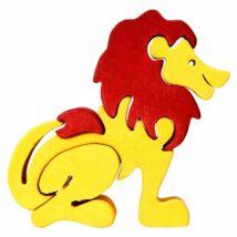 Fauna fajáték - oroszlán