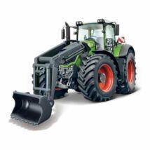 New Holland Fendt traktor emelővel, a Bburagotól