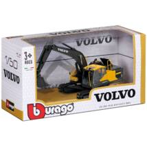 Volvo markoló a Bburagotól