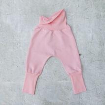Symbyo MocorGO nadrág - Basic, tiszta rózsa - kicsi