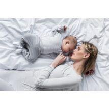 Miért nem alszik a baba? Alvás, altatás 0-3 éves korig 2. rész