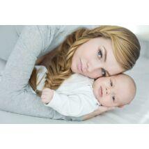 Kisbabás alvásproblémák 0-4 hónapos korig