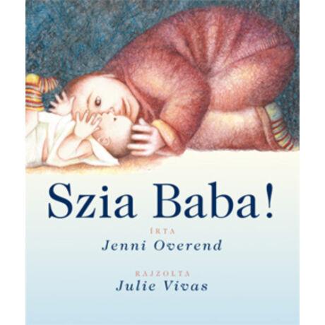 Jenni Overend: Szia Baba