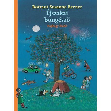 Rotraut Susanne Berner: Éjszakai böngésző