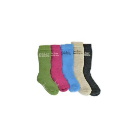 PolarSoxxs® - több színben, 28-31