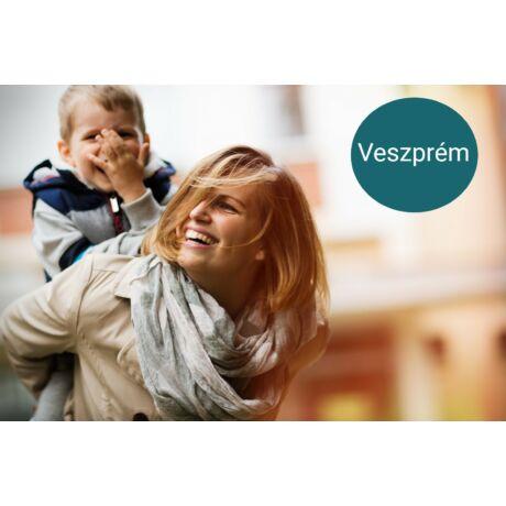 EMK a családban - alapkurzus Ónodi Ágival Veszprémben
