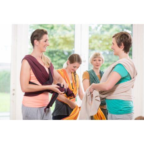 Hordozásitanácsadó-képzés - 2020. őszétől ONLINE
