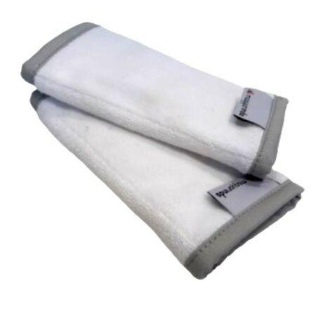 MAGYARINDA® - Organic pántvédő - fehér, szürke