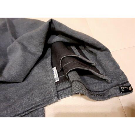 Használt Didymos hordozókendő - Antracit Doubleface (5,2 m)