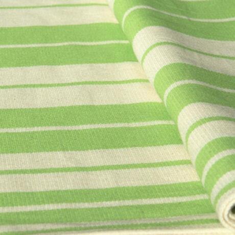 Didymos hordozókendő - Zöld csíkos