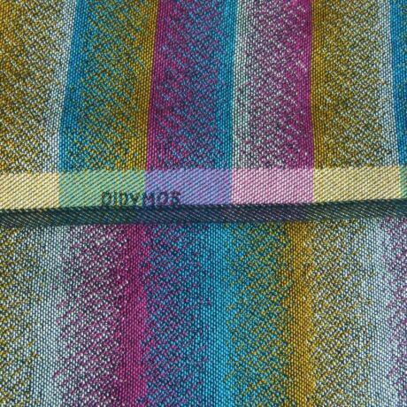Didymos hordozókendő - Charama, limitált kiadás, 5-ös méret (420 cm)