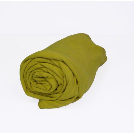 Magyarinda rugalmas hordozókendő - lime