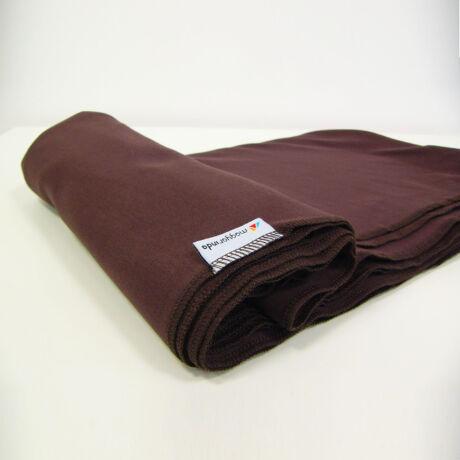 Magyarinda rugalmas hordozókendő - csoki