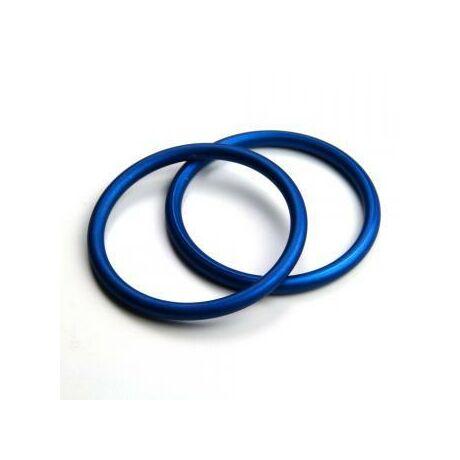 Didymos karika - nagy, kék