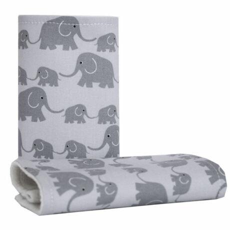 Kibi pántvédő - Elefántok
