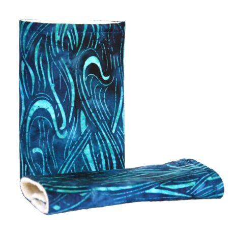 Kibi pántvédő Kék batik