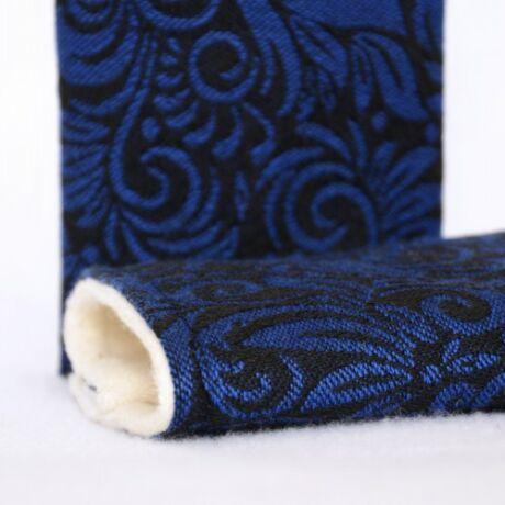 Kibi kendős pántvédő - Kék