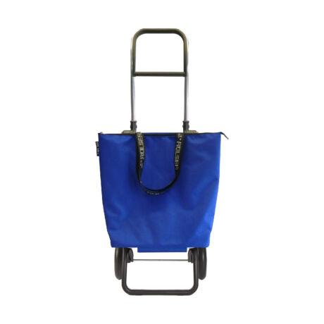 Rolser Mini Bag gurulós bevásárlókocsi, kék