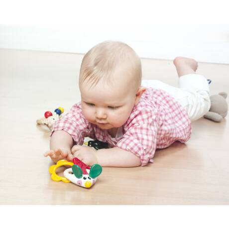 Mozgásfejlődés a születéstől a stabil járásig (1-2. együtt) + ajándék esettanulmány!